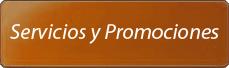 Servicios y promociones